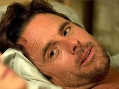I wouldn't kick him out of bed! Chip Esten (Deacon)- Nashville ABC
