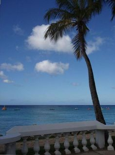 Apartment 7, Freshwater Bay : Beautiful Barbados Beachfront Property - 293197