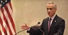 Chicago Mayor Rahm Emanuel and his press office knew about the dash cam video two months after the teen was shot by police.
