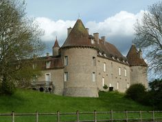 Château Marcilly ~ Cher ~ Centre ~ France