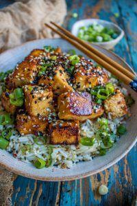 Trendy ideas for diet dinner vegetarian veggies Chicken Diet Recipe, Diet Soup Recipes, Tofu Recipes, Vegan Dinner Recipes, Vegan Dinners, Whole Food Recipes, Vegetarian Recipes, Healthy Recipes, Vegetarian Diets