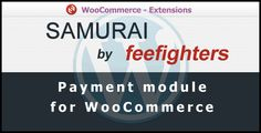 FeeFighters Samurai Payment Gateway by browsepress  Gateway Website:https://samurai.feefighters.com/ FeeFighters Samurai Payment Gateway can be used two ways: either Server-to-Server or Transparent Redirect.Samurai has a laundry list of features that exceeds every other gateway.