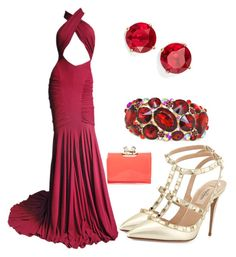 """""""Emmy awards"""" by pierresophie on Polyvore"""