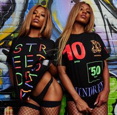 shannon and shannade clermont - Google Search