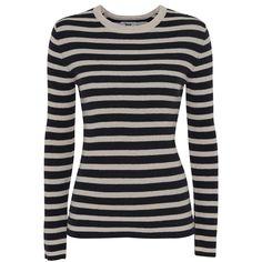 BZR Snow Sweater