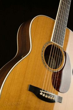 Bourgeois Acoustic Guitar                                                                                                                                                                                 More