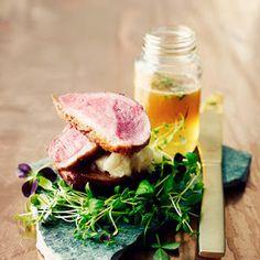 duck and honey Summer Treats, Chutney, Kiwi, Food Styling, Food Photography, Yummy Food, Drinks, Kitchen, Drinking