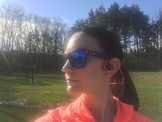 """ Disclaimer: I received a pair of Aftershokz Trekz Titanium Mini Headphones  to review as part of being a BibRave Pro. Learn more about be..."