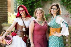 Foto verslag Castlefest 2014 - deel 2 - Jeroen Mies Fotografie