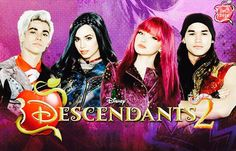 See this Instagram photo by @descendants2015 • 9,749 likes