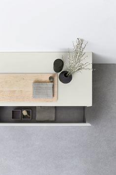 Functionality meets design - Design by Monica Graffeo