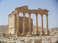 Palmira - Syria