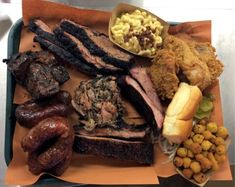 Read Wide Open Country's list of the 18 Texas BBQ joints you need to try before you die!