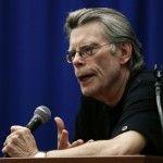 Stephen King's biggest fear is... Alzheimer's?