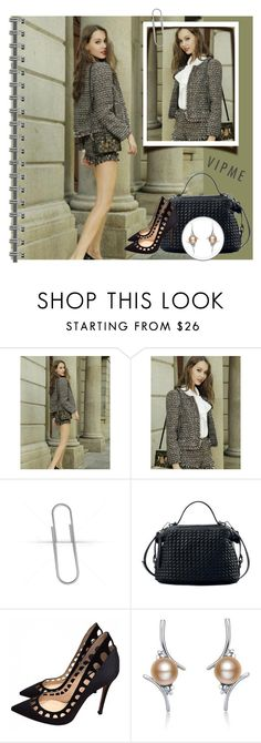 """""""VIPME 15."""" by maya-devojka ❤ liked on Polyvore featuring Gianvito Rossi and vipme"""