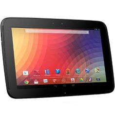 Samsung Google Nexus 10 Tablette Wifi (NOIR 16GO WIFI – 16 GB) | Your #1 Source for Toys and Games