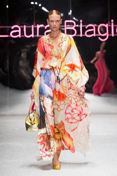Laura Biagiotti (born 1943 in Rome) is an Italian high fashion designer.