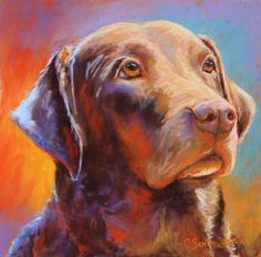dog portraits from photos Pastel Portraits, Dog Portraits, Painting Portraits, Pastel Drawing, Pastel Art, Animal Paintings, Animal Drawings, Oil Paintings, Bright Colors Art