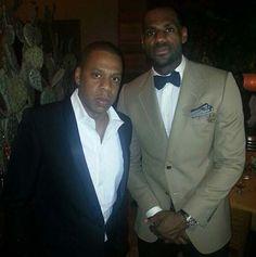 2 Kings Jay LeBron
