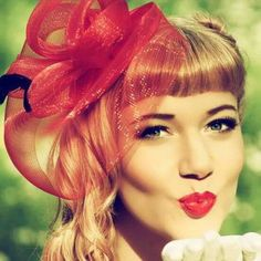 Sweet kisses from * Tinka Demand *
