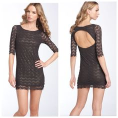 NWD Free People Holly's Lace Shift Dress Purchased from another seller NWT but there is a part that needs to be re sewn as pictured. Free People Dresses