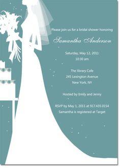 98 best bridal shower invitations images on pinterest invitations printable cheap bridal shower invitations ewbs016 filmwisefo