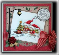 Created by Bev Rochester-(LOTV)  LiLi Of The Valley Stamps