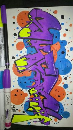 Sketch By: Slik