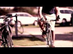 smartphone biking...