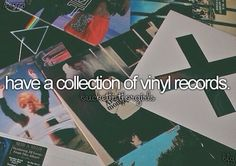 Check .. 978 and counting.. they were my daddy's so they are jimi hendrix, Janis Joplin,  doors ,queen ,acdc ,ect.