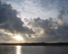 Siuslaw Sunset