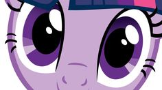Eyes Twilight Sparkle by kittyhawk-contrail on DeviantArt