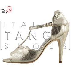 Benedetta model www.italiantangoshoes.com