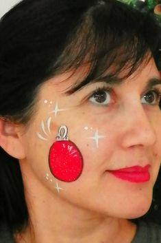 christmas face painting ideas | Pictures - JOYFUL FACES- Face Painting & Entertainment
