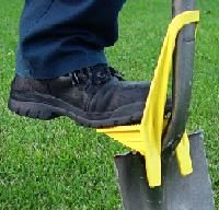 Easy Digging Shovel Step, Ergonomic Gardening, Construction Digging Tools - ToolStep