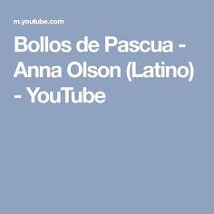 Bollos de Pascua - Anna Olson (Latino) - YouTube