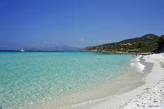 L'Île Rousse, Corsica