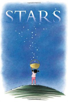 Stars by Mary Lyn Ray, Illustrated by Marla Frazee#Books #Kids