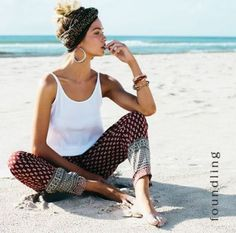 Earthy indian red border print w deep pockets & zips.. our new 'Maharani' slouch pants in silky soft crepe with a hint of stretch..this … Earthy indian red border print w deep pockets & zips.. our new 'Maharani' slouch pants in silky soft crepe with a hint of..