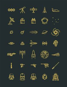 280 Vector Icons Pack