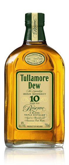 Tullamore dew 10