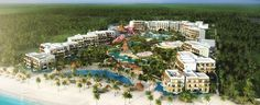 Secrets Akumal Riviera Maya - Photos & Videos