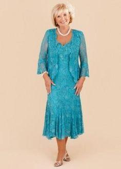 Plus Size Chiffon formal Mother of the Bride&groom free Jacket wedding dress