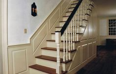colonial staircases - Yahoo Image Search Results