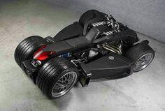 v8 engined wazuma