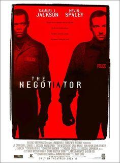 Negociador (1998). 7/10