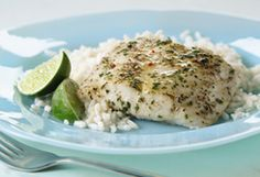Weight Watchers Spicy Grilled Snapper
