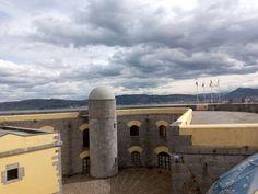 Seguimos de puertas abiertas en el Fuerte de San Martín y en la Batería Alta. En Semana Santa... ¡Santoña te espera!  #santoñateespera #turismosantoña #yosoydesantoña
