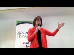 Michelle Garcia Winner Talks About Thinking with your Eyes - YouTube