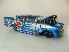 Custom built models that replicate vehicles or objects that are seen in everyday life like junked cars and old buildings. There is a heavy interest in drag race vehicles and hot rods as well. Cars 1, Drag Cars, Slot Cars, Custom Hot Wheels, Custom Cars, Rc Drag Racing, Cool Car Drawings, Model Cars Building, Hobby Cars